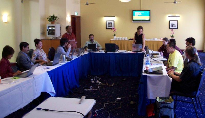 Escape Room Conference